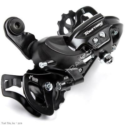 Shimano Tourney Rd Ty300 6 7 Speed Rear Derailleur Road Mtb Bike Direct Attach
