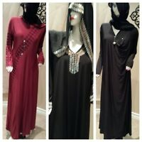 pakistani indian designer abaya dresses cloths