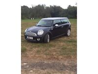 My gorgeous mini! Very reluctant sale due to a new job and company car. Wonderful drive