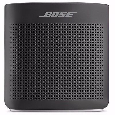 Bose® - Soundlink® Color Bluetooth Speaker Ii - Soft