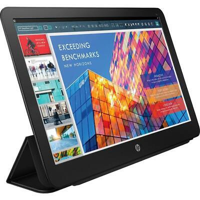 "HP - (V14) - 14"" - Portable - LED-LCD - Widescreen Monitor - (3TN62A8#AC3)"
