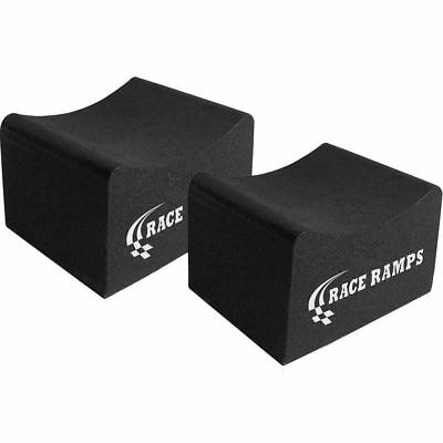 "Race Ramps RR-WC-10 Lightweight 10"" Wheel Cribs (PAIR) Tire Cradle Show Car  for sale  Austin"