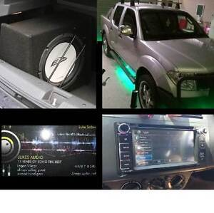 Lukes Audio best reviews on gumtree CAR INSTALL CAR STEREO Logan Village Logan Area Preview