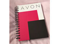 Avon First Look Diary Planner
