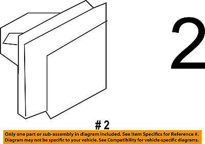 KIA OEM 05-16 Sportage Exterior-Rocker Molding Clip 877562E000
