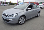 Peugeot 308 SW 1.6HDI Business-Line/Navi/Klima/PDC