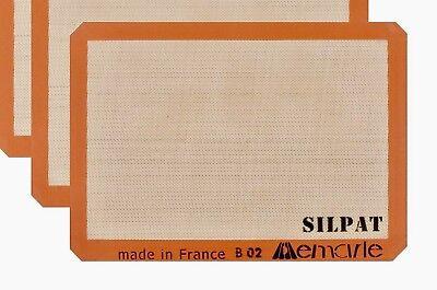 Silpat Premium Non-Stick Silicone Baking Mat NEW