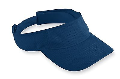 Augusta Sportswear Adult 3 Panels Athletic Sweatband Folds M