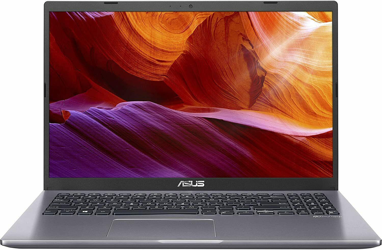 """ASUS 15.6"""" Laptop AMD Athlon Silver 3050U 8GB DDR4 1TB HDD W"""
