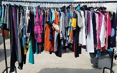 100 Piece Lot of Kids Clothes Wholesale Resale Lot