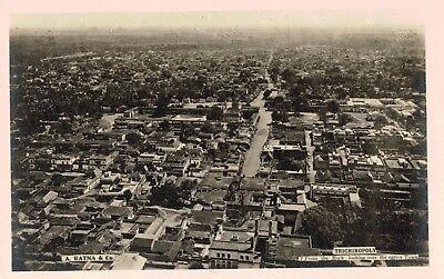 RPPC,Trichinopoly,India,c.1920s