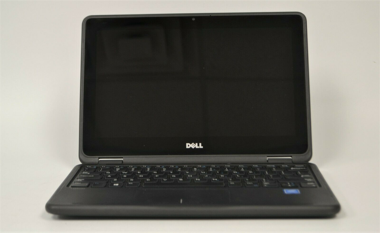 Laptop Windows - Dell Latitude 3189 2-in-1 Touchscreen Laptop Tablet Win 10Home 4GB RAM 128GB SSD