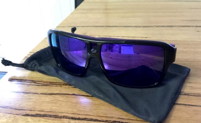 14ced067fcb Dragon (the jam) sunglasses