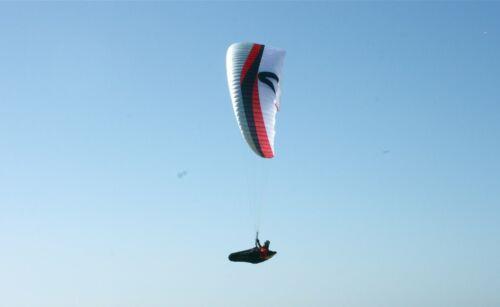 Skywalk Poison 3 Paraglider 100-130 KG