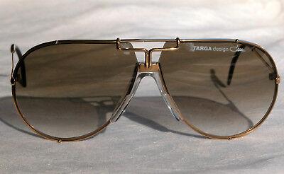 Cazal Vintage Sunglasses 901 Targa Design - New Old Stock-Col. 97 - (Targa Design Sunglasses)