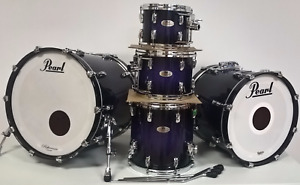 DRUM PEARL REFERENCE PERCUSSIONS