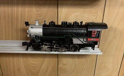 ✅LIONEL A CHRISTMAS STORY STEAM ENGINE! O GAUGE TRAIN LOCOMOTIVE FOR SET