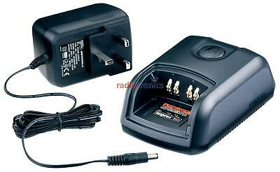 Genuine Motorola DP2400 DP3400 DP4400 IMPRES Single Charger WPLN4254B WPLN4226A