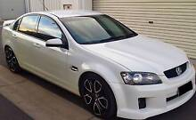 2008 Holden Commodore VE Omega Brompton Charles Sturt Area Preview