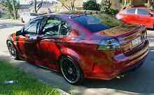 Holden VE Commodore with lots extras.... Kogarah Rockdale Area Preview