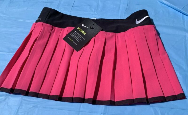 Girl's Nike  Dri-Fit Tennis skort  Size Small New With Tag