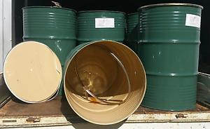 Food grade 44 gallon drum with lids Kalamunda Kalamunda Area Preview