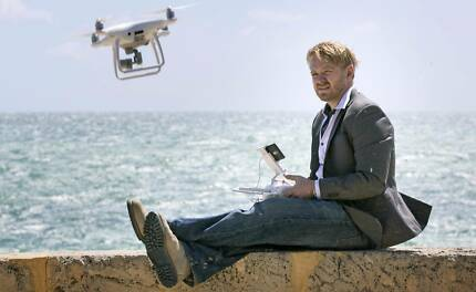 DJI Mavic, Phantom 4 Pro, CAMERA DRONE UAV, Spark from $629