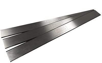 310x25x3mm Hss Resharpenable Planer Blades For Jet Jpt310 3pcs 310253-3
