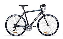 Brand New Studds 100 Flat Bar Alloy Road Bike - Shimano Gearing South Yarra Stonnington Area Preview