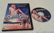 Swing Shift DVD