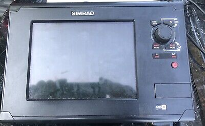 Simrad NSS 8 GPS Chartplotter AMER - Sonar - Radar - GPS