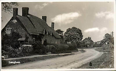 Langham near Oakham # 7 by Stocks.
