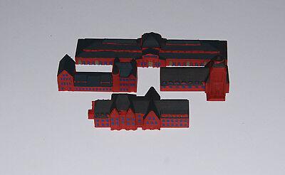Gl48 Factory for Ship Models 1:1250