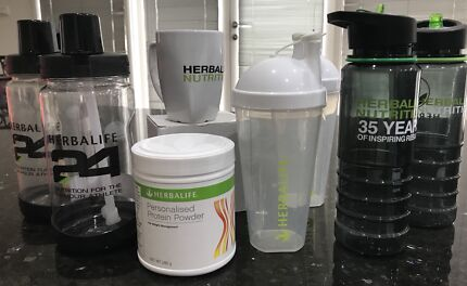 PROTEIN AND BOTTLES