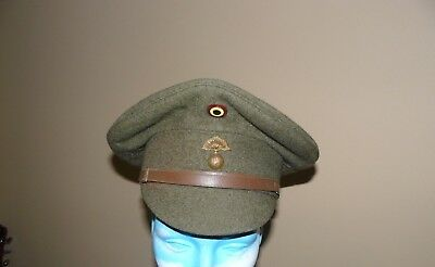 RARE!  World War II Belgian Military Police - Excellent Condition