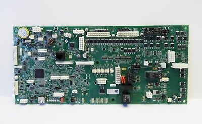 New Bunn-o-matic Bm50123.0000 Rev P 50123.0000 Rev B Control Board Genuine Oem