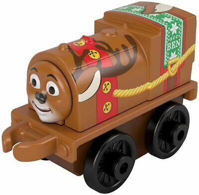 Thomas & Friends Minis 2020 BEN AS A REINDEER - NEWEST 2020 Advent Calendar