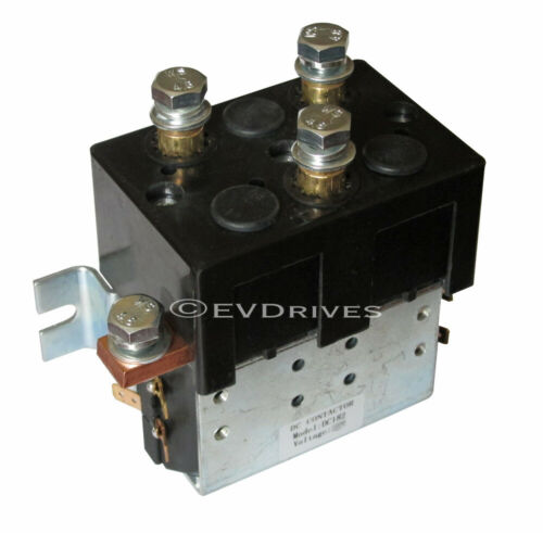 Albright DC182 Style Reversing Contactor / Solenoid - 36V