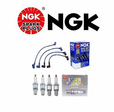 Spark Plug Wire Set ACDelco GM Original Equipment 628K