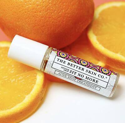 The Better Skin Co. Zit No More Acne Spot Treatment NEW & Sealed Free (Best Skin Spot Treatment)