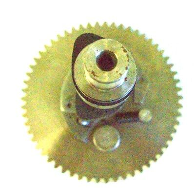 Camshaft Small Engine With Timing Gear Generator Welder Cfq188