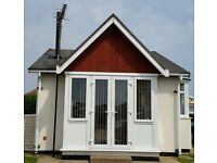 Chalet hire in Bridlinton, South Shore Holiday Village