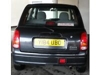 Daihatsu Cuore, VERY low mileage, mechanically sound but needs work to pass MOT (Ideal for mechanic)