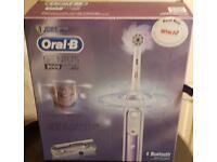 Oral b gebuis 9000 bluetooth toothbrush