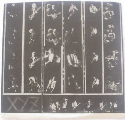 Xyz Wolf Spider Long Distance 7  1979 Invasion Records Kbd Punk Glam Rock Nm