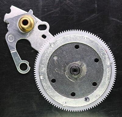Sony WM DD Walkman New Center Gear Repair Kit - solves center gear crack problem