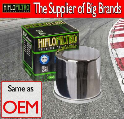 HIFLO OIL FILTER   HF204C FOR <em>YAMAHA</em> FZ6 S2
