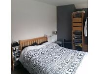 Double bedroom CB4 in friendly house all bills included