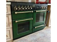 Leisure Rangemaster 110 Gas Cooker For Sale