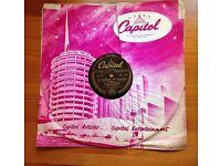 78 rpm Records - Brunswick & Capitol - inc. Sinatra, Dean Martin - 27 records - Buyer to Collect
